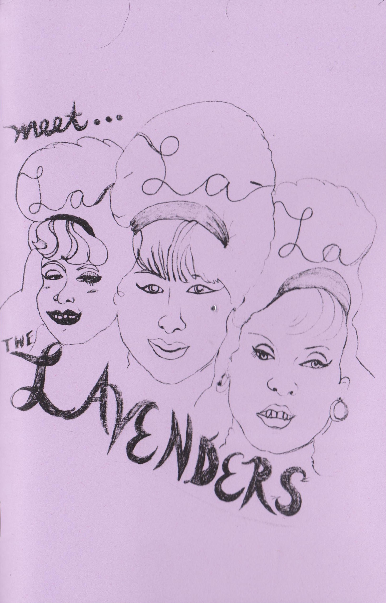 Meet The Lavenders